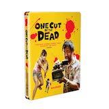 One Cut Dead Blu-ray