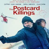 Postcard Killings Blu-ray