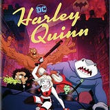 Image of Harley Quinn-2