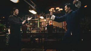 Ip Man 4 Finale 4K UHD Blu-ray