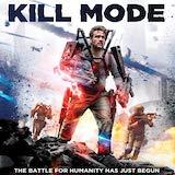 Kill Mode Blu-ray