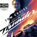 Days of Thunder 4K Review