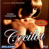 Cecilia Blu-ray Blue Underground