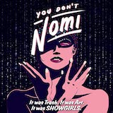 You Dont Nomi Blu-ray