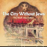 City Without Jews Blu-ray