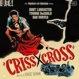 Criss Cross Blu-ray