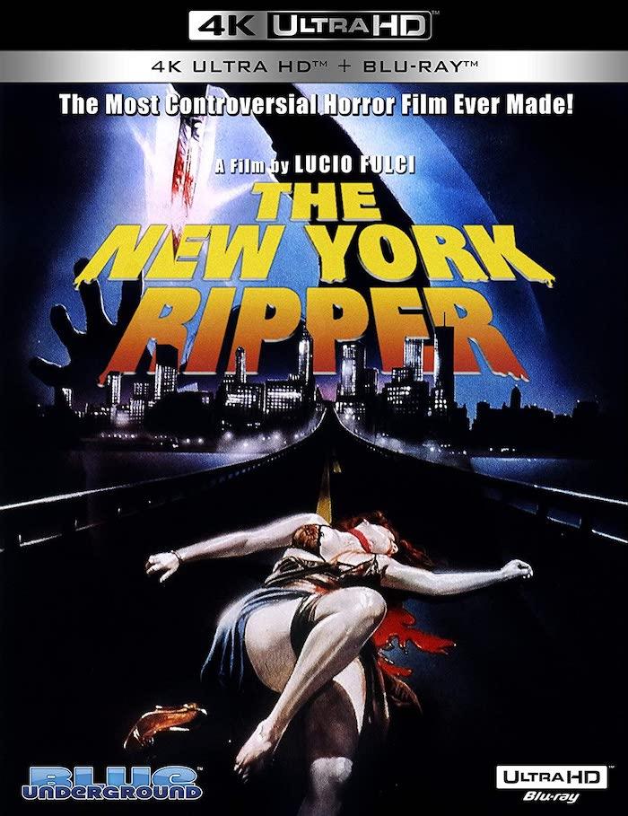 New York Ripper 4K