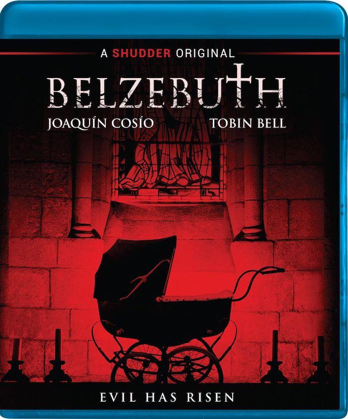 Belzebuth Blu-ray Shudder