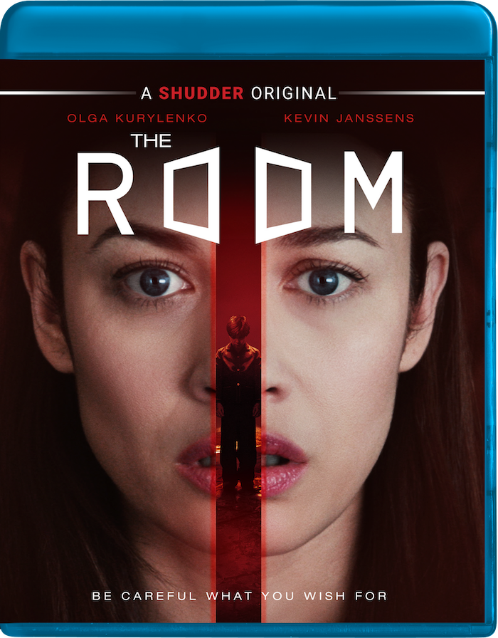 Room Blu-ray Shudder