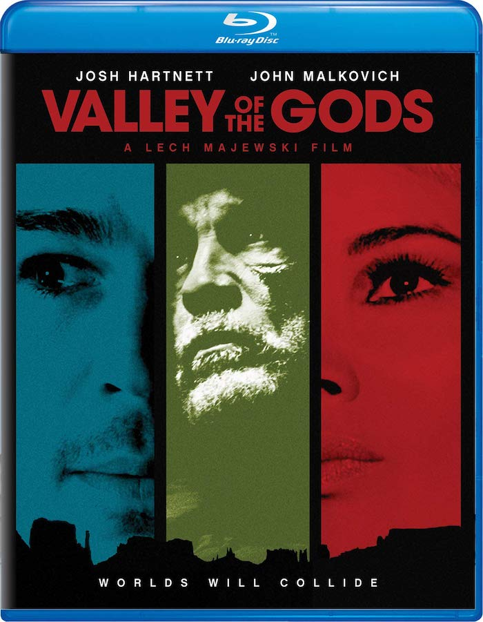 Valley Gods
