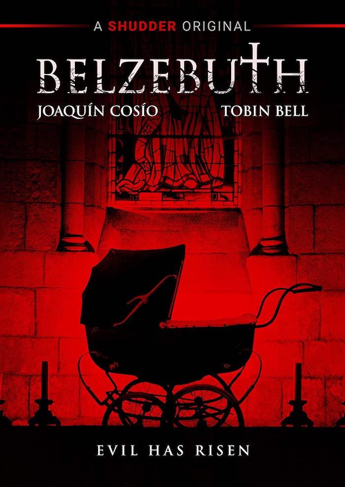 Belzebuth DVD
