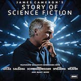 James Cameron Science Fiction