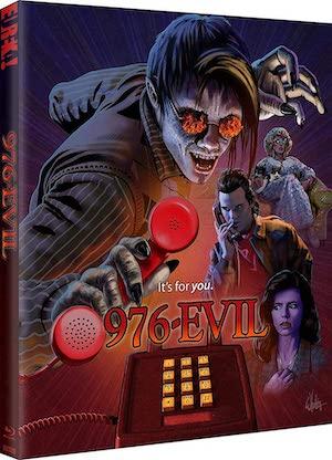 976-Evil Blu-ray