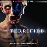 Terrified Blu-ray