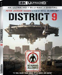 District 9 4K