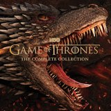Game of Thrones Compelte Collection 4K