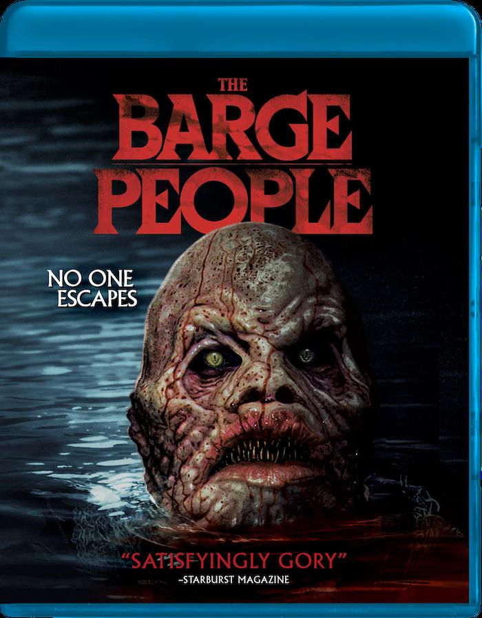 Barge People Blu-ray