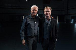 James Cameron's Science Fiction