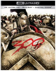 300 4K Cover