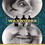 Waxworks Blu-ray Flicker Alley