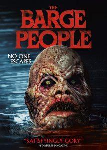 Barge People DVD