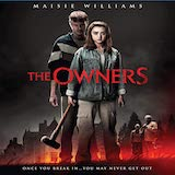Owners Blu-ray