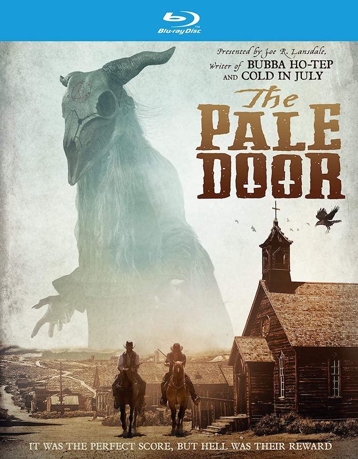Pale Door Blu-ray