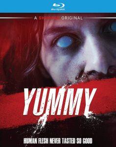 Yummy Blu-ray