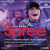 Spree Blu-ray