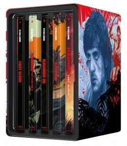 Rambo 4K Collection
