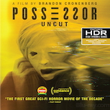 Possessor Uncut 4K UHD Blu-ray