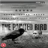 Painted Bird Blu-ray
