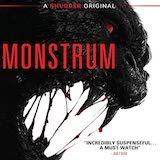 Monstrum Blu-ray