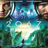 2067 Blu-ray