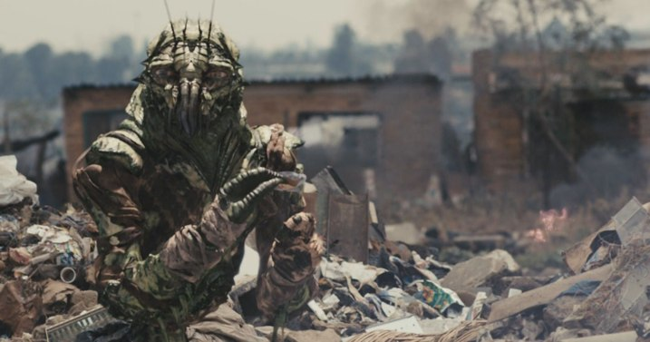 District 9 4K Review