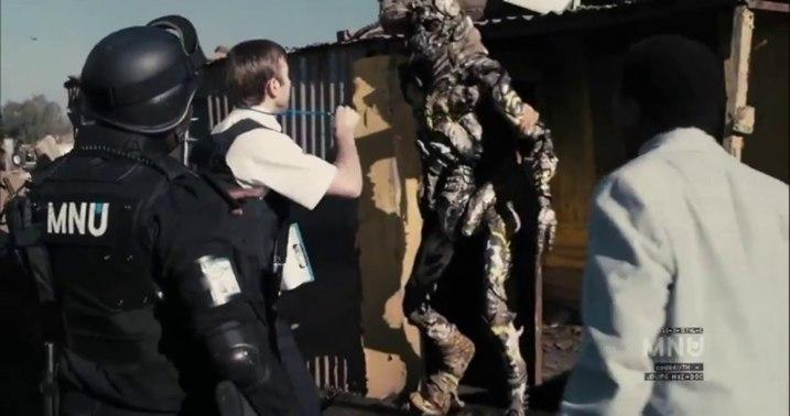 District 9 4K Review