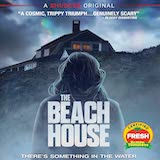 Beach House Blu-ray