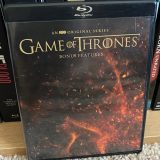 Game of Thrones Complete Collection 4K Review Bonus Disc