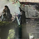 Game of Thrones Complete Collection 4K Review Episode Guide Season 1 Extras