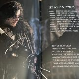 Game of Thrones Complete Collection 4K Review Episode Guide Season 2 Extras