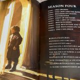 Game of Thrones Complete Collection 4K Review Episode Guide Season 4
