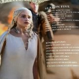 Game of Thrones Complete Collection 4K Review Episode Guide Season 5