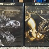 Game of Thrones Complete Collection 4K Review Seasons 5-6