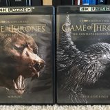 Game of Thrones Complete Collection 4K Review Seasons 7-8