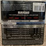 Rambo Collection 4K Review