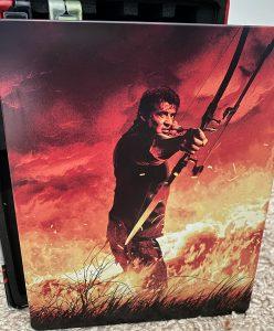 Rambo Last Blood 4K Review