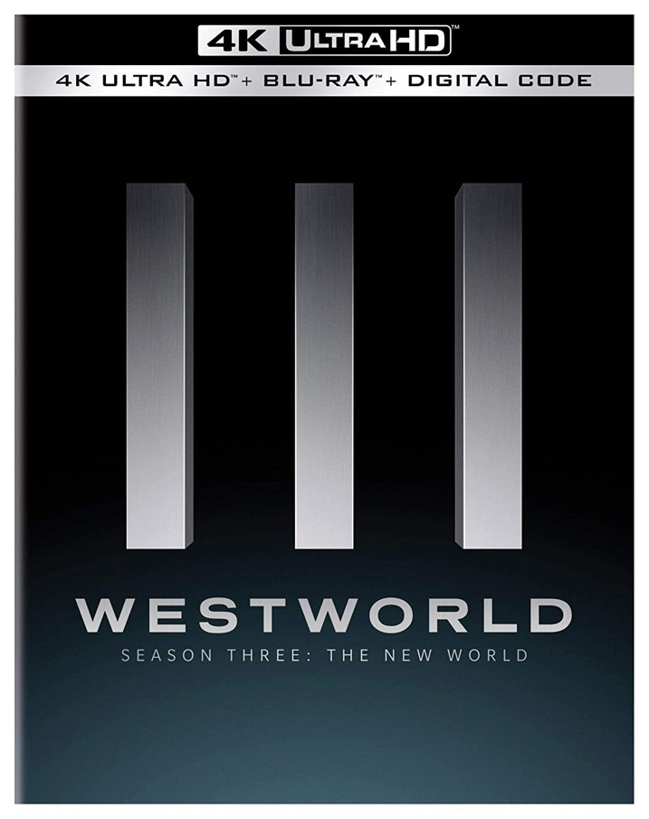 Westworld Season 3 4K Review
