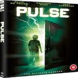 Pulse Blu-ray