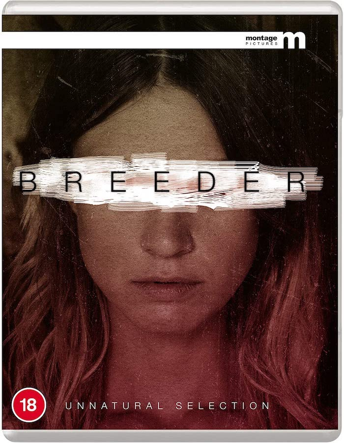 Breeders Blu-ray