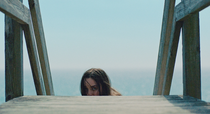 Beach House Blu-ray